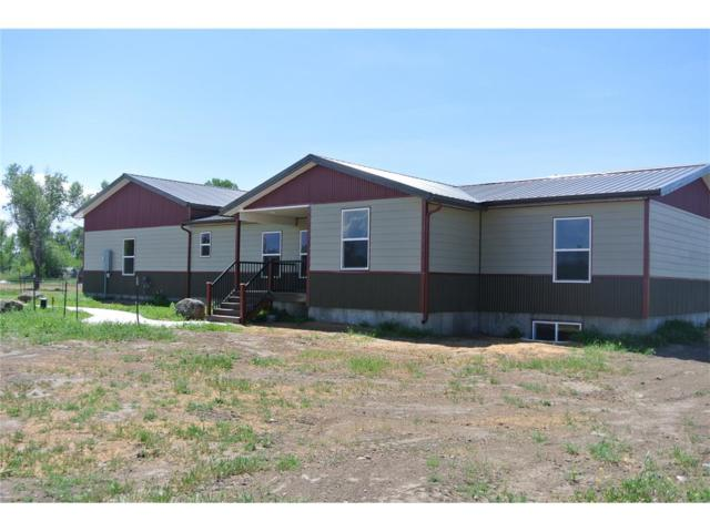1500 Stagecoach Trail, Belgrade, MT 59714 (MLS #300158) :: Black Diamond Montana