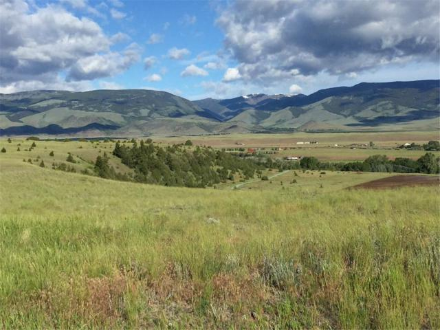 35 Wilson Rd, Livingston, MT 59047 (MLS #300227) :: Black Diamond Montana