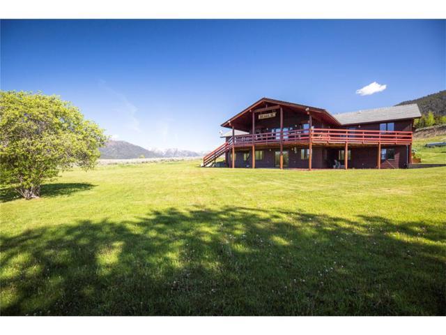 14666 Hebgen Lake Road, West Yellowstone, MT 59758 (MLS #300283) :: Black Diamond Montana