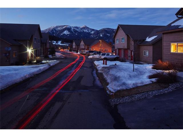 359 Candlelight Drive, Big Sky, MT 59716 (MLS #300349) :: Black Diamond Montana