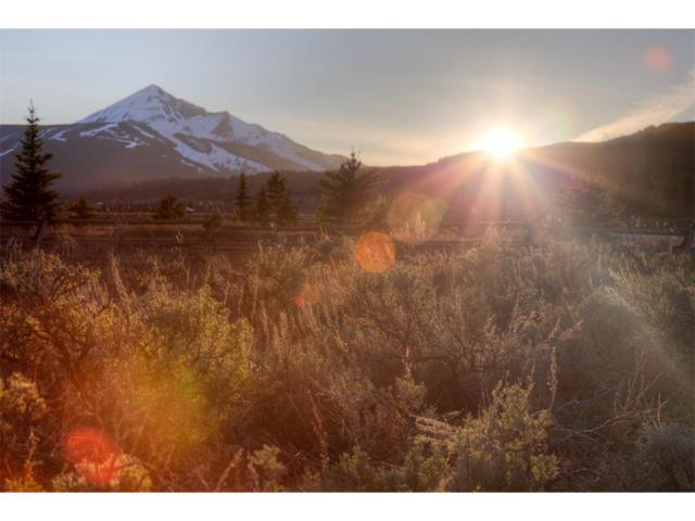 TBD Vogel Road, Big Sky, MT 59716 (MLS #300458) :: Black Diamond Montana