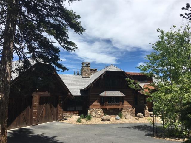 217 Mountain Valley, Big Sky, MT 59716 (MLS #300539) :: Black Diamond Montana
