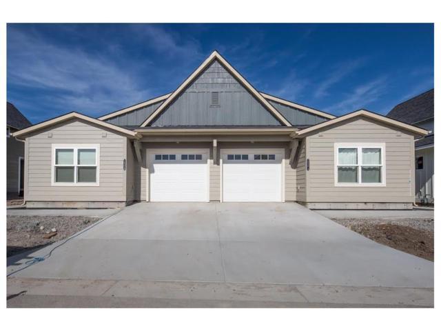 3055 Breeze Lane B, Bozeman, MT 59718 (MLS #300552) :: Black Diamond Montana