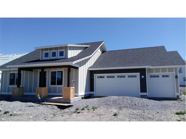 4140 Moonstone Drive, Bozeman, MT 59718 (MLS #300574) :: Black Diamond Montana