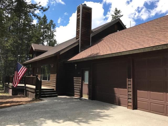 809 N Electric Street, West Yellowstone, MT 59758 (MLS #300577) :: Black Diamond Montana