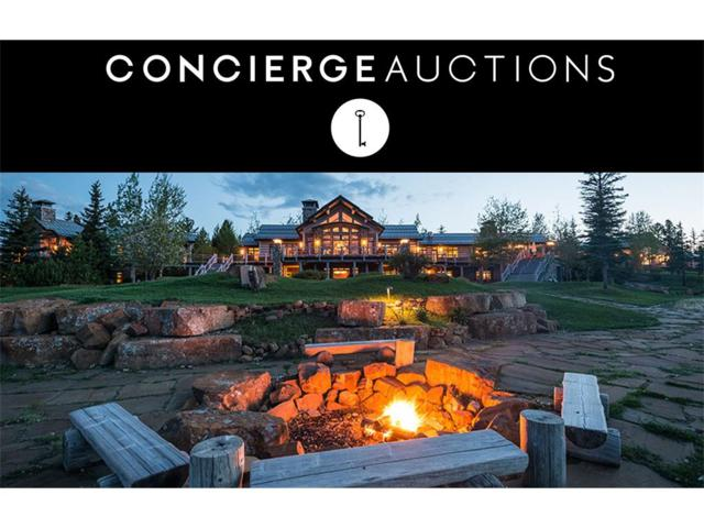 7000 Beaver Creek, Big Sky, MT 59730 (MLS #300578) :: Black Diamond Montana