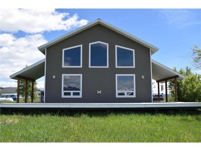 137 Pelican Lane, West Yellowstone, MT 59758 (MLS #300586) :: Black Diamond Montana