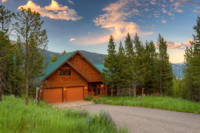 301 Gray Owl Lane, Big Sky, MT 59716 (MLS #300613) :: Black Diamond Montana | Berkshire Hathaway Home Services Montana Properties