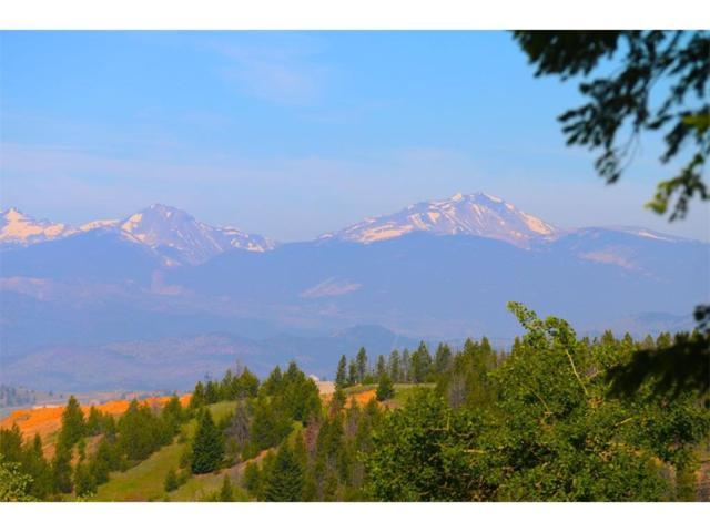 NHN East Ridge, Butte, MT 59701 (MLS #300640) :: Black Diamond Montana