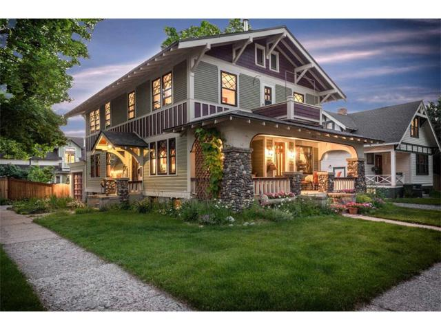 433 S Black Avenue, Bozeman, MT 59715 (MLS #300648) :: Black Diamond Montana