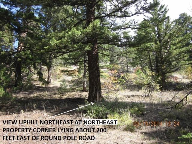 Lot 33 Skyline Rd, Three Forks, MT 59752 (MLS #300653) :: Black Diamond Montana