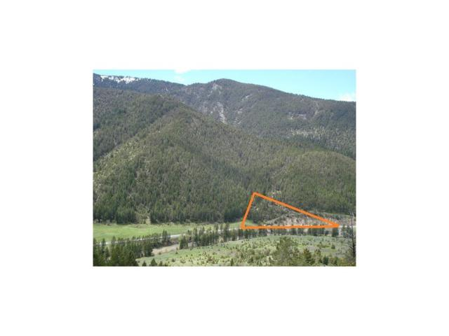 66569 Gallatin Road, Gallatin Gateway, MT 59730 (MLS #300761) :: Black Diamond Montana