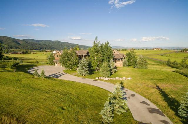 31 Southview Ridge Lane, Bozeman, MT 59715 (MLS #300893) :: Black Diamond Montana | Berkshire Hathaway Home Services Montana Properties