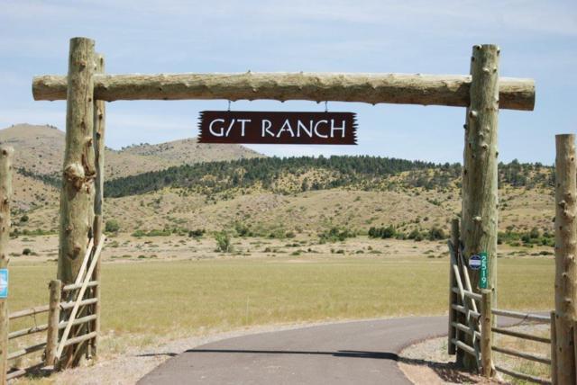NHN Mt Hwy 284, Townsend, MT 59644 (MLS #300971) :: Black Diamond Montana | Berkshire Hathaway Home Services Montana Properties