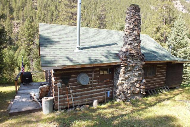 105 Egyptian Creek, Gallatin Gateway, MT 59730 (MLS #301017) :: Black Diamond Montana