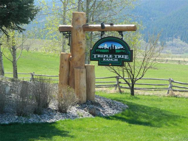 TBD Wildrose Lane Lot 15, Bozeman, MT 59715 (MLS #301020) :: Black Diamond Montana | Berkshire Hathaway Home Services Montana Properties