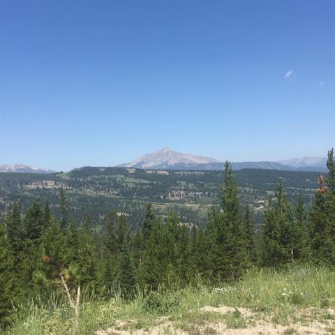 TBD Buck Ridge Trail, Big Sky, MT 59730 (MLS #301127) :: Black Diamond Montana