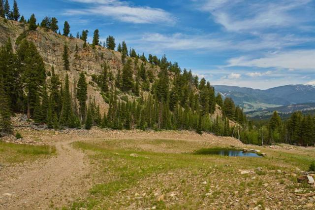 Lot 43 Beaver Creek Road, Big Sky, MT 59716 (MLS #301195) :: Black Diamond Montana