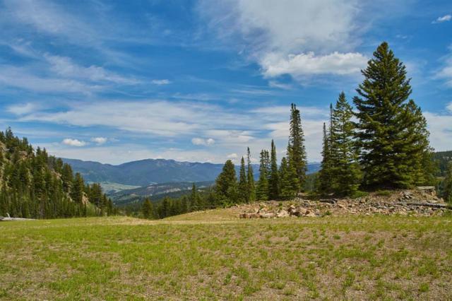 Lot 42 & 43 Beaver Creek Road, Big Sky, MT 59716 (MLS #301196) :: Black Diamond Montana