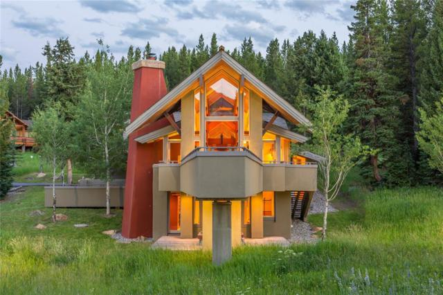 55 Gray Owl Lane, Big Sky, MT 59716 (MLS #301197) :: Black Diamond Montana | Berkshire Hathaway Home Services Montana Properties