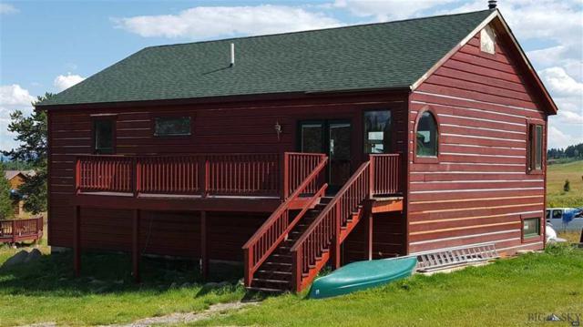 35 Buffalo Drive Drive, West Yellowstone, MT 59758 (MLS #301394) :: Black Diamond Montana