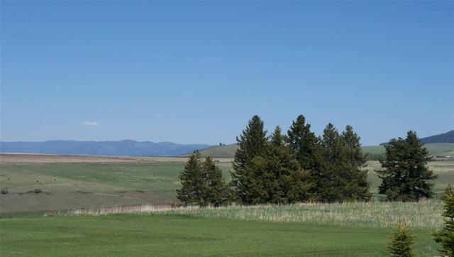 Lot 3 Bear Crossing Road, Gallatin Gateway, MT 59730 (MLS #301396) :: Black Diamond Montana