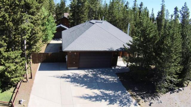 529 Grouse Avenue, West Yellowstone, MT 59758 (MLS #302489) :: Black Diamond Montana