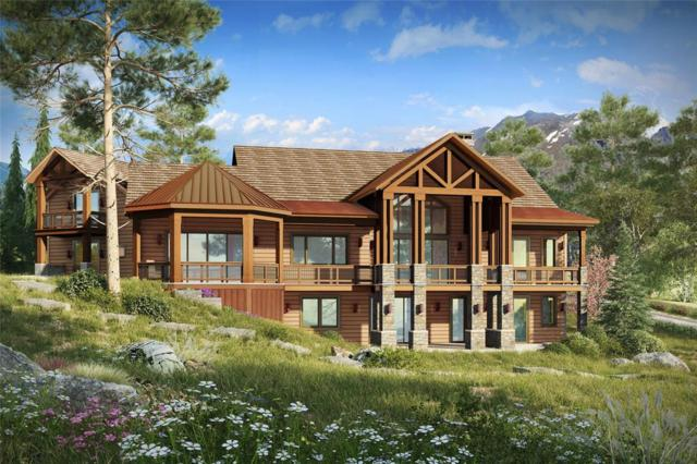 199A Cascade, Big Sky, MT 59716 (MLS #303596) :: Black Diamond Montana