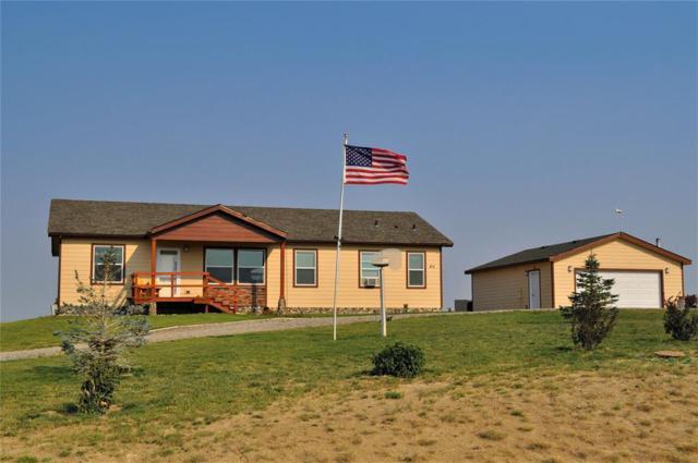 45 Cherokee Trail, Three Forks, MT 59752 (MLS #303755) :: Black Diamond Montana