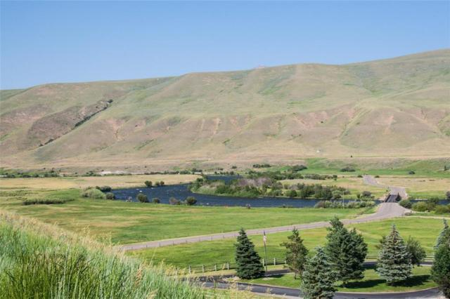Lot 12 Sun West Ranch Ranch, Cameron, MT 59720 (MLS #303795) :: Black Diamond Montana | Berkshire Hathaway Home Services Montana Properties
