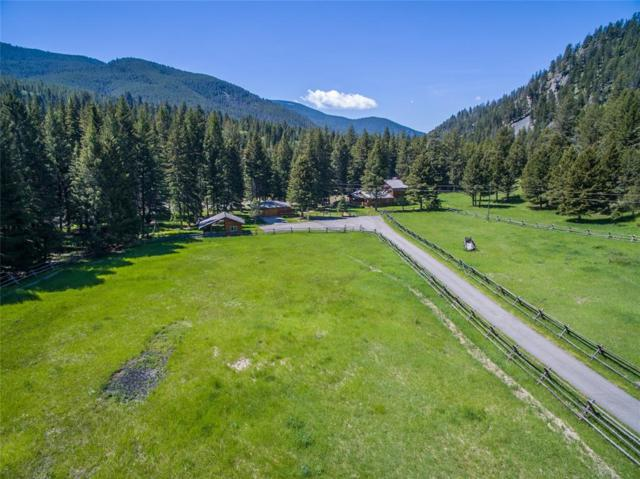 TBD Gallatin Road, Gallatin Gateway, MT 59730 (MLS #303851) :: Black Diamond Montana