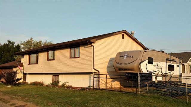 1020 W Summit Street, Livingston, MT 59047 (MLS #303880) :: Black Diamond Montana
