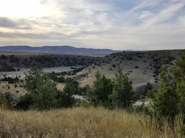 nhn Green Acres Road, Three Forks, MT 59752 (MLS #303892) :: Black Diamond Montana