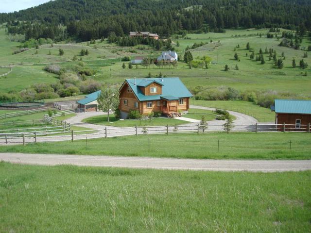 476 Us Highway 10 W, Livingston, MT 59047 (MLS #303914) :: Black Diamond Montana | Berkshire Hathaway Home Services Montana Properties