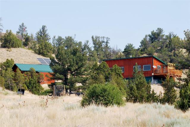 351 Broken Creek Road, Three Forks, MT 59752 (MLS #303958) :: Black Diamond Montana