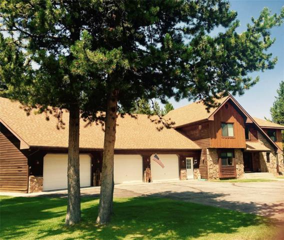 718 Hayden, West Yellowstone, MT 59758 (MLS #303977) :: Black Diamond Montana | Berkshire Hathaway Home Services Montana Properties
