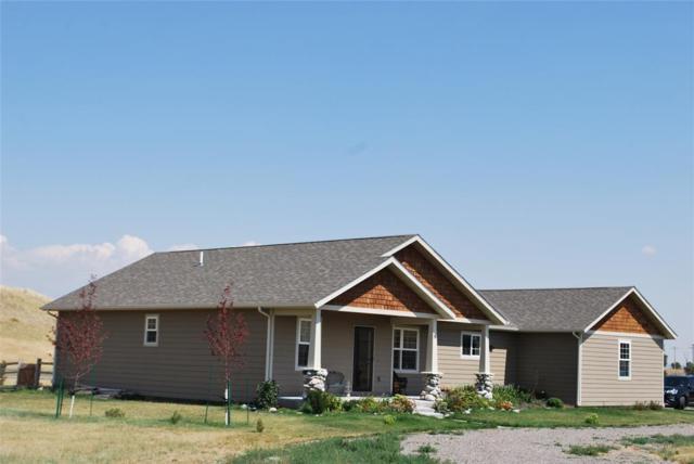 16 Haven Meadow Loop, Livingston, MT 59047 (MLS #304071) :: Black Diamond Montana