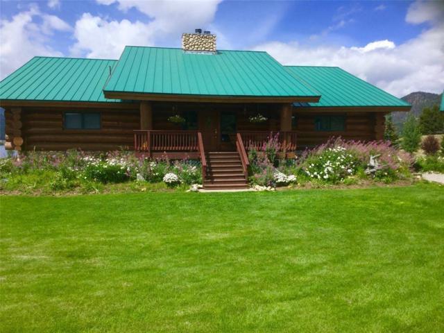 14285 Hebgen Lake Road, West Yellowstone, MT 59758 (MLS #304106) :: Black Diamond Montana
