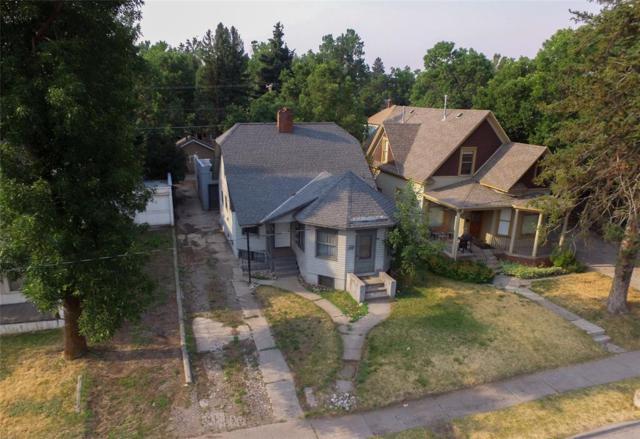 520 W Main Street, Bozeman, MT 59715 (MLS #304115) :: Black Diamond Montana