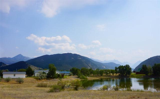 61 Shamrock Lane, Livingston, MT 59047 (MLS #304135) :: Black Diamond Montana