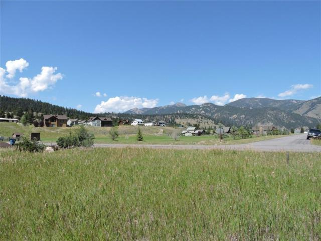 TBD Anaconda, Big Sky, MT 59716 (MLS #304137) :: Black Diamond Montana