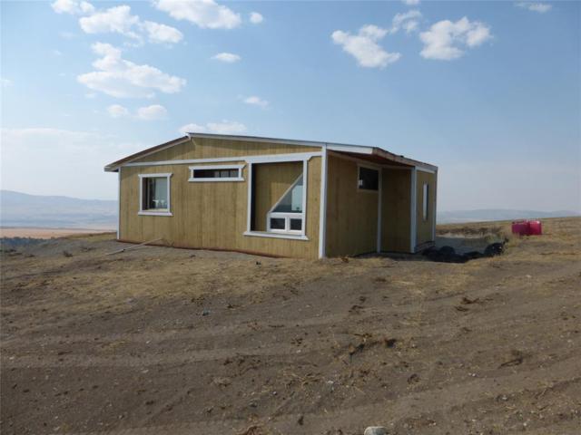 112 Lone Wolf Trail, Three Forks, MT 59752 (MLS #304171) :: Black Diamond Montana