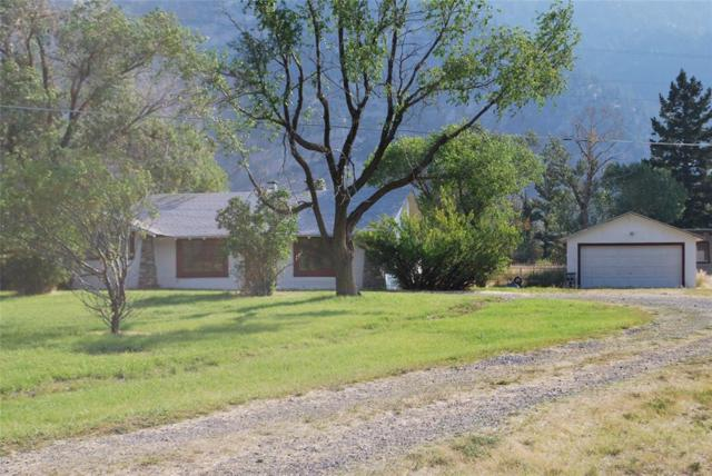 5024 U.S. Highway 89 South, Livingston, MT 59047 (MLS #304207) :: Black Diamond Montana