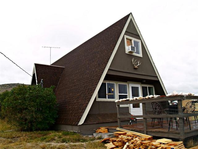 363 Shining Mtns. Loop Road, Ennis, MT 59729 (MLS #304220) :: Black Diamond Montana