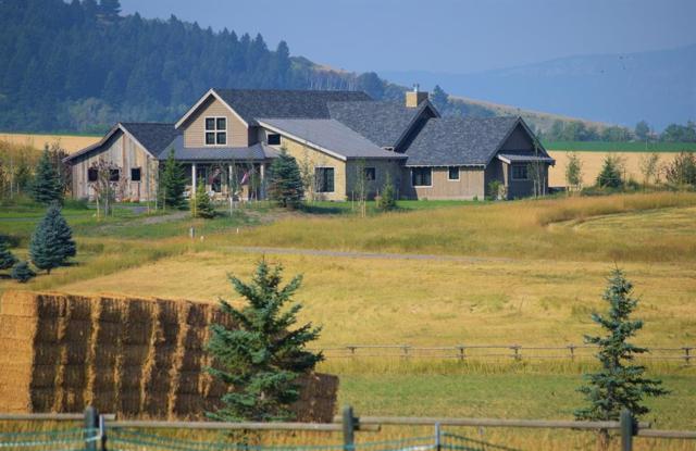195 Derek Way, Bozeman, MT 59715 (MLS #304222) :: Black Diamond Montana | Berkshire Hathaway Home Services Montana Properties