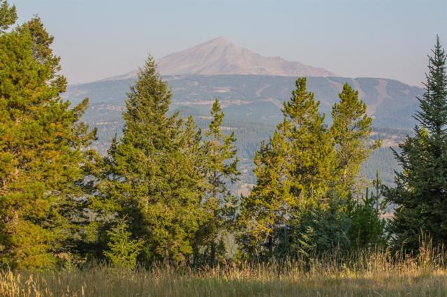 tbd Upper Highland Drive, Big Sky, MT 59716 (MLS #304237) :: Black Diamond Montana