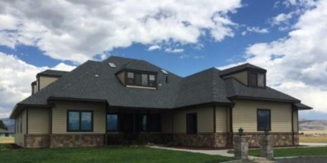 38 S Centurian Way, Whitehall, MT 59759 (MLS #304251) :: Black Diamond Montana