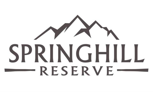 Lot 19 Springhill Reserve, Bozeman, MT 59715 (MLS #304430) :: Black Diamond Montana