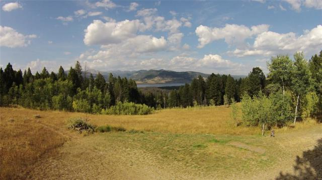 581 Old Horse Butte Trail, West Yellowstone, MT 59758 (MLS #304444) :: Black Diamond Montana
