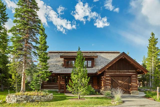 39 Homestead Cabin Fork, Big Sky, MT 59716 (MLS #304460) :: Black Diamond Montana